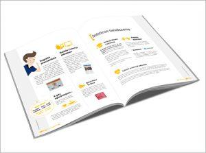 Employee manual - projekt